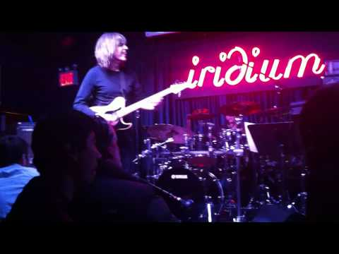 Mike Stern Band featuring Randy Brecker / John Patitucci / Dave Weckl