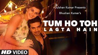 Tum Ho Toh Lagta Hai Video Song | Amaal Mallik feat Shaan