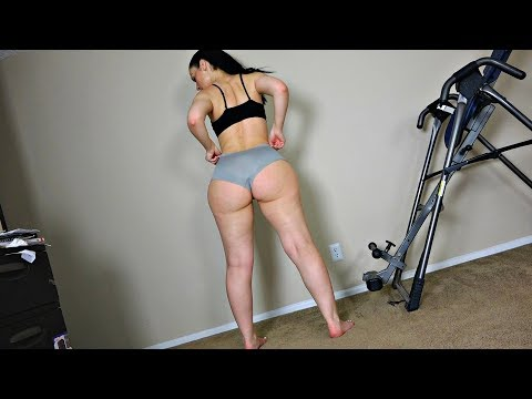 Sexy Big Booty + Thick Thighs Workout! thumbnail