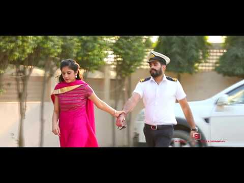 new best pre wedding song 2k17 || Karanvir & Avneet || Sunny Jaswal Photography mob- 9915624218