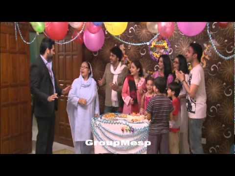 Omar Dadi Aur Gharwalay Ep 9 Part 1.avi video