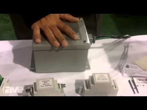 CEDIA 2013: Total Protection Solutions Showed Line of Power Protection Products
