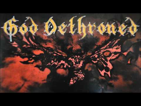 God Dethroned - The Somberness Of Winter