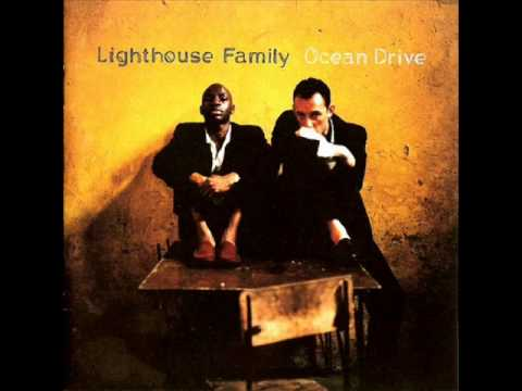 Lighthouse Family - What Could Be Better?