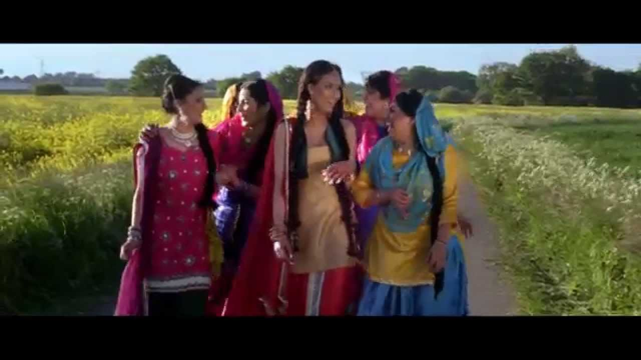 Dho Guttan feat Miss Pooja - Binder & Jind [Official Video]
