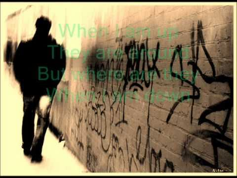 Patrice - Walking Alone