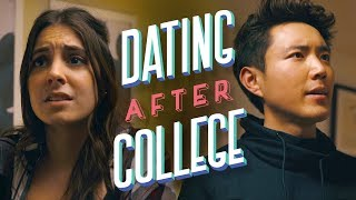 On the App | Dating After College - Ep1