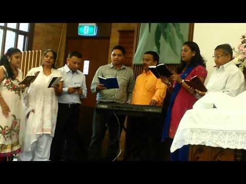 Gujarati Christian Song video