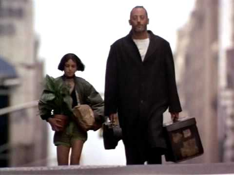 Leon (The Professional) - Trailer [ El Perfecto Asesino ]