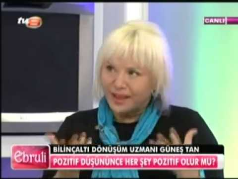 Gunes Tan, Ebru Şallı TV show 23 Mart 2011.mpg