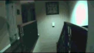 YTP:Paranormal activity trailer(modificato)