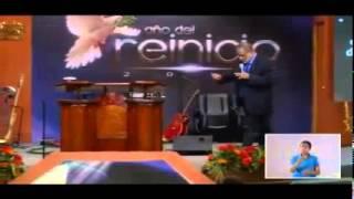 Los Altares a Derribar II  - Apóstol Sergio Enriquez