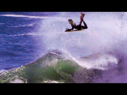 Best Of Bodyboarding - PLC / Moz / Player / Hardy / Winny / Rawlins