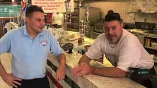 Angelo e Vincenzo Marrone, IP3 Italian Pizzeria, Monte di Procida, North Caroline