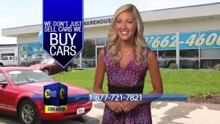 Sun Auto Warehouse- We Don't Just Sell Cars, We Buy Cars