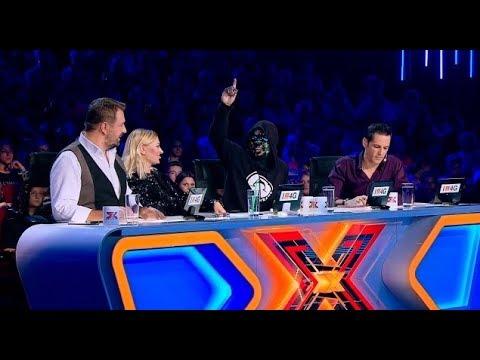 """Jurizare """"manelistă"""" la X Factor"""