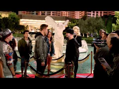 Sexy Dance 5 : All in Vegas - Bande annonce #2 VF