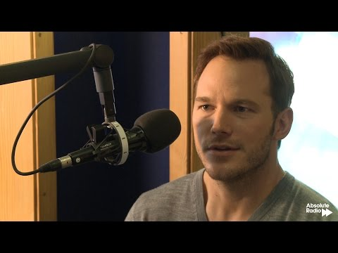 Chris Pratt talks Guardians of the Galaxy, Parks & Recreation and more!