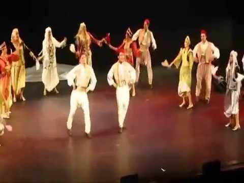 un trés beau chant Kabyle-Français