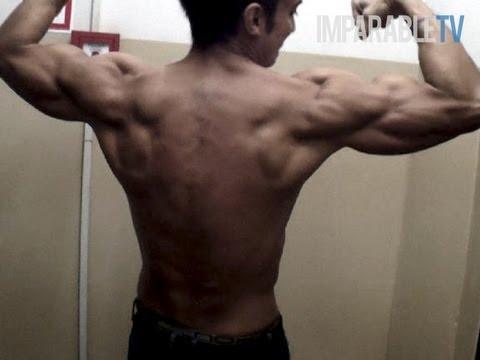 Imparable - Increíble transformación muscular