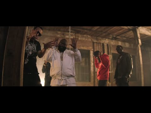 Meek Mill feat. Rick Ross - Black Magic (Official Video) BUY IT NOW BELOW!