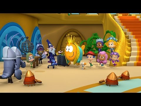 Bubble Guppies : The Puppy And The Ring (full Episode) (season 3 Episode 8) video