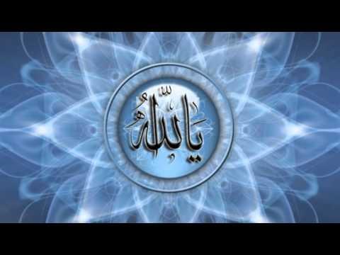 Këndvështrim Islam- Qetësi shpirtërore.