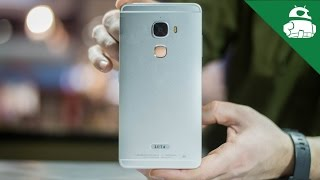 LeTV Le Max Pro First Look - First Snapdragon 820 Phone!