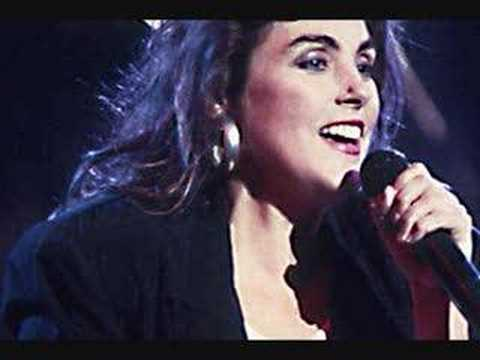 Laura Branigan - Over Love