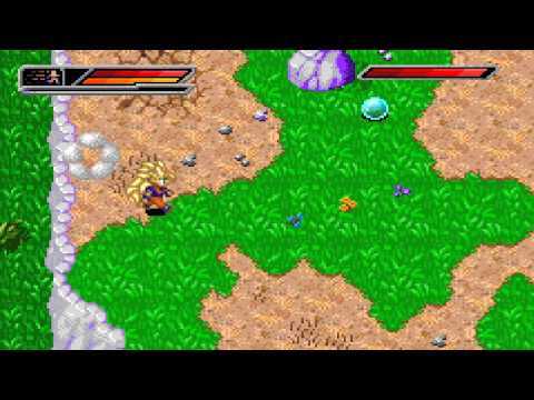 Dragon Ball Z - Buu\'s Fury - Playthrough - Part 23 - Kid Buu