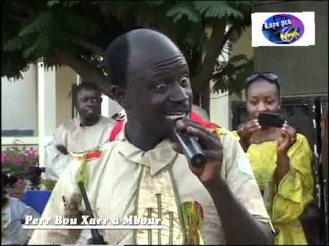 Per bou Khar raconte son histoir avec Atou .