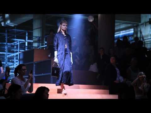 Episode 8 Fashion Week Paris 2012 par Grazia