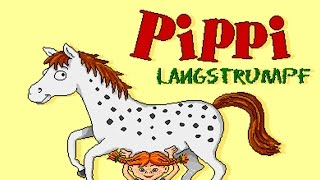 Pippi Langstrumpf (1996) - (German) (PC Game)