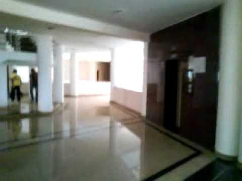 NITW Ultra Megha Hostel