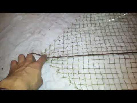зыбка для рыбалки видео