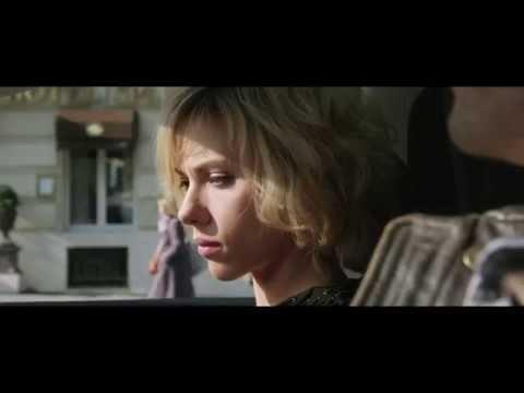 Lucy di Luc Besson con Scarlett Johansson: scena in italiano