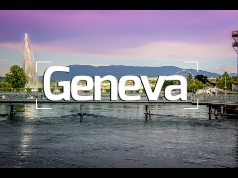 GENEVA: CAPITAL OF WORLD CITIZENS
