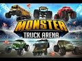 Monster Truck Arena Driver 4x4 Car Racing Games Videos Games For Children Android HD mp3