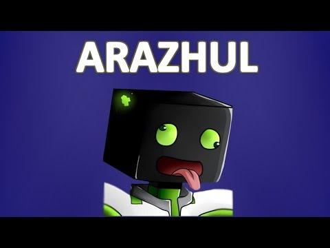Arazhul Intro Song (1 hour)   Intro Musik (1 Stunde)    Aero Chord - Boundless