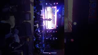 Tech 9 concert errbody but me live