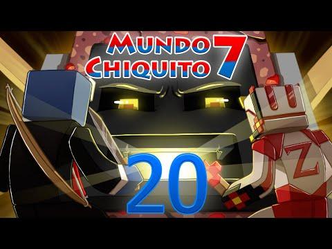 Mundo Chiquito 7 - Ep. 20 - El ano de Matias?!?!