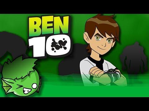 BEN 10 Series Review