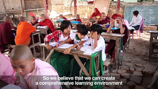 The Need For Quality Education in Myanmar