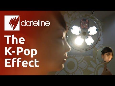 The K-pop Effect video