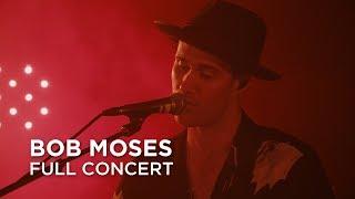 Bob Moses Full Concert