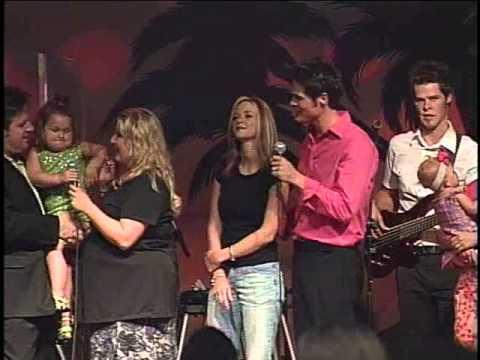 Crabb Family.  Going Home .    Crabb Fest Live 2003 video