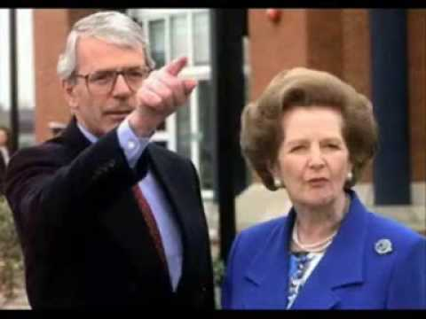 margaret thatcher spits venom at labour part 1