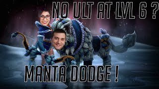 Things I learned with EG.Arteezy's Mirana in 7.06