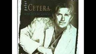 Watch Peter Cetera The Lucky Ones video