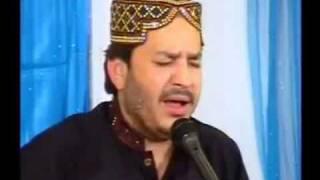 Aa Dil main Tujhe Rakh Loon - Shahbaz Qamar Fareedi - Beautiful Naat Sharif